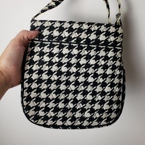 Vera Bradley Bags - Vera Bradley Checker Print Crossbody